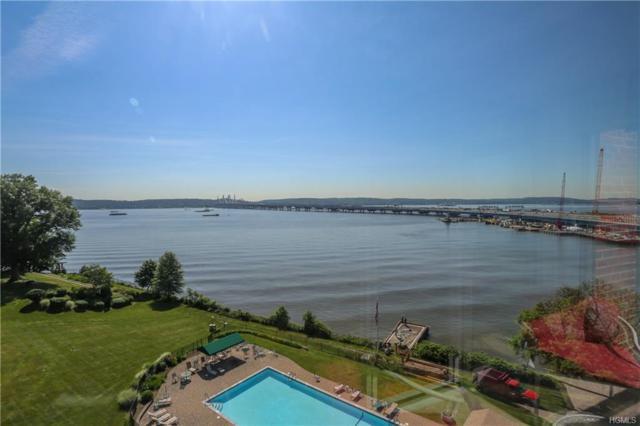 4 Salisbury Point 6A, Nyack, NY 10960 (MLS #4822575) :: Mark Boyland Real Estate Team