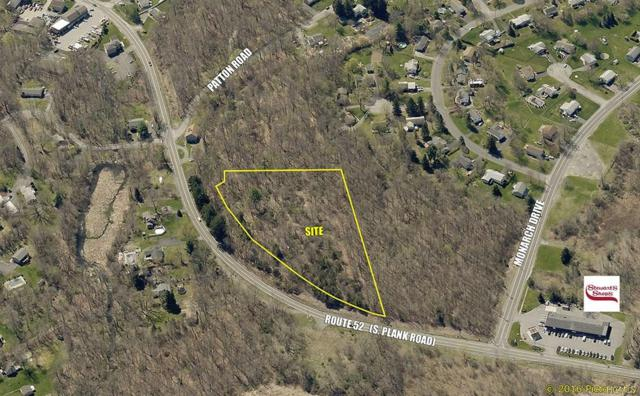 Route 52, Newburgh, NY 12550 (MLS #4822614) :: William Raveis Baer & McIntosh