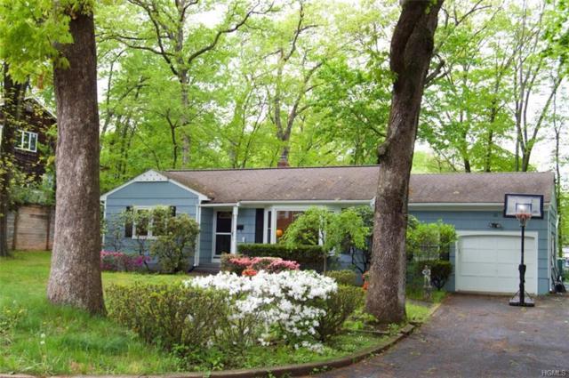 36 Briarwood Drive, New City, NY 10956 (MLS #4822616) :: Mark Boyland Real Estate Team