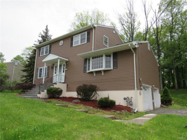 40 Amy Todt Drive, Monroe, NY 10950 (MLS #4822627) :: Stevens Realty Group
