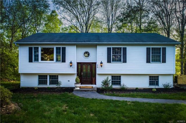 24 Holly Hill Drive, Wingdale, NY 12594 (MLS #4822628) :: William Raveis Legends Realty Group