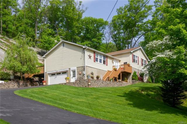 180 Mine Road, Highland Falls, NY 10928 (MLS #4822647) :: Stevens Realty Group