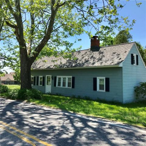 299 Frozen Ridge Road, Newburgh, NY 12550 (MLS #4822695) :: Mark Boyland Real Estate Team