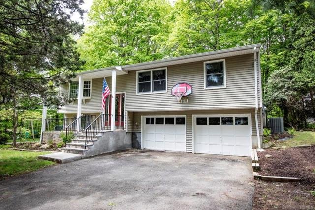 51 Englewood Terrace, Mahopac, NY 10541 (MLS #4822702) :: Stevens Realty Group