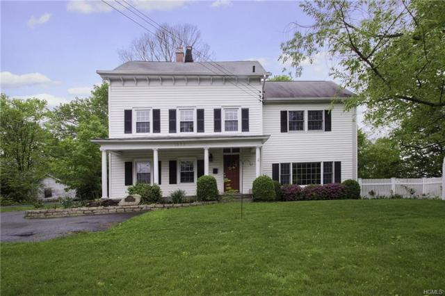 1536 Hanover Street, Yorktown Heights, NY 10598 (MLS #4822716) :: Mark Boyland Real Estate Team