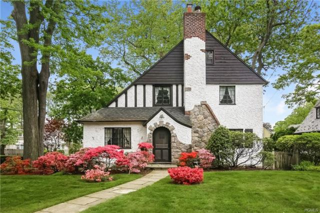 34 Parkway West, Mount Vernon, NY 10552 (MLS #4822718) :: William Raveis Legends Realty Group