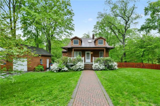 1 Gordon Avenue, Briarcliff Manor, NY 10510 (MLS #4822722) :: William Raveis Legends Realty Group