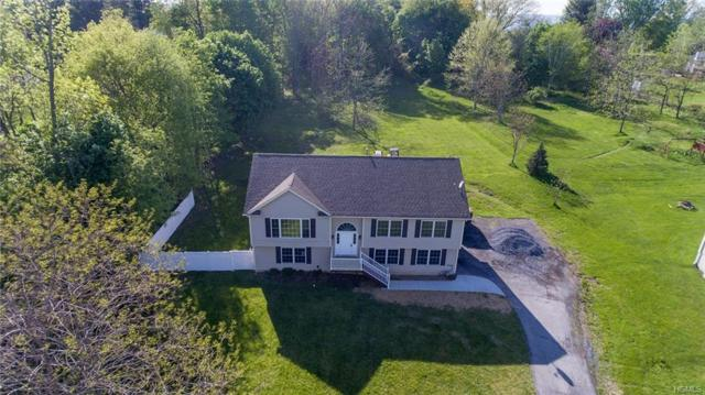 30 Watkins Drive, Walden, NY 12586 (MLS #4822725) :: William Raveis Legends Realty Group