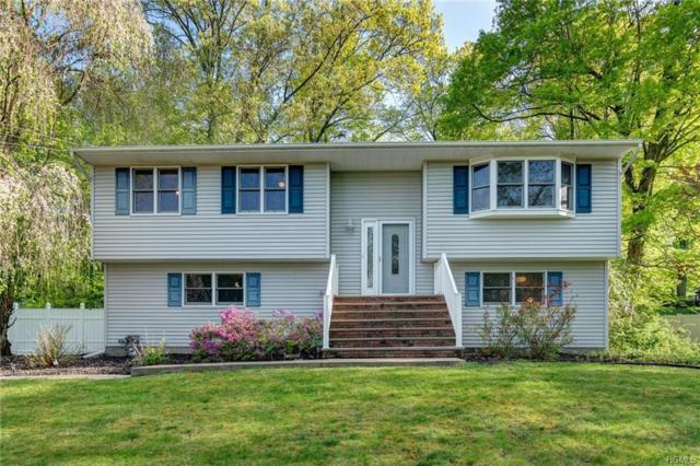 7 Billwood Drive, Monroe, NY 10950 (MLS #4822726) :: Stevens Realty Group