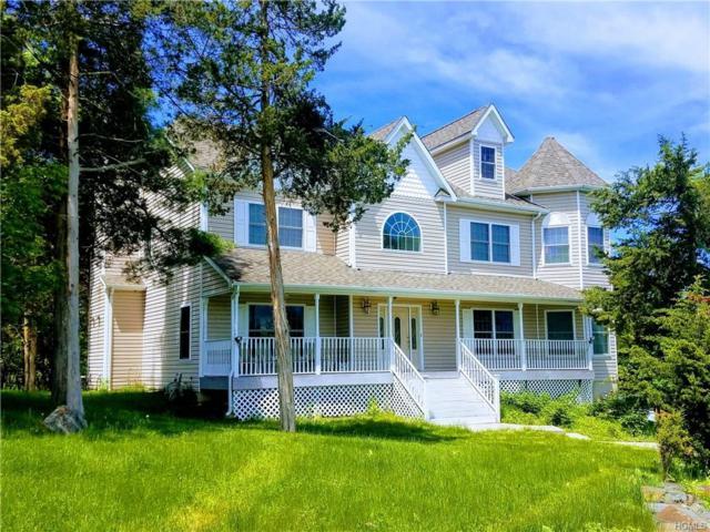 27 Mount Ridge Court, Monroe, NY 10950 (MLS #4822728) :: Stevens Realty Group