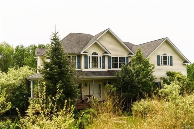 510 Prosperous Valley Road, Middletown, NY 10940 (MLS #4822741) :: Stevens Realty Group