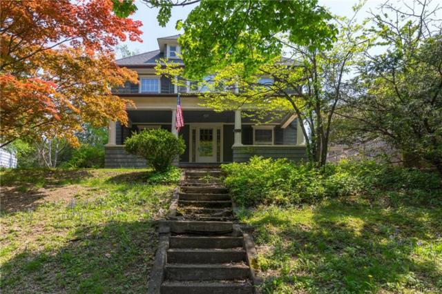 21 Barnard Avenue, Poughkeepsie, NY 12601 (MLS #4822747) :: William Raveis Legends Realty Group