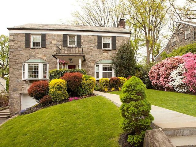 24 Ritchie Drive, Yonkers, NY 10705 (MLS #4822774) :: Stevens Realty Group