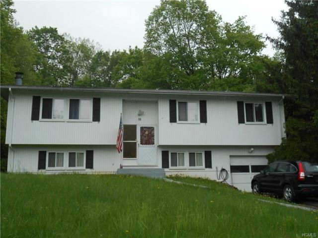 19 Greenwood Drive, Goshen, NY 10924 (MLS #4822800) :: Stevens Realty Group