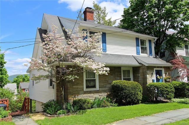 356 Grand Street, Newburgh, NY 12550 (MLS #4822826) :: Stevens Realty Group
