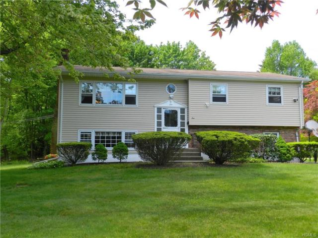 1 Bellwood Drive, New City, NY 10956 (MLS #4822875) :: Mark Boyland Real Estate Team