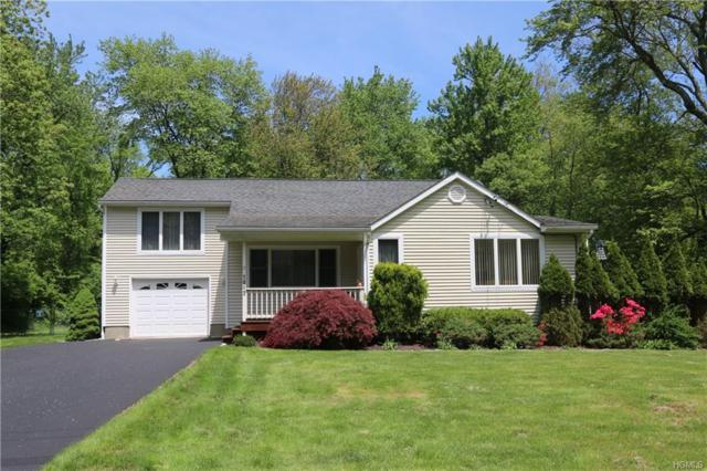1512 Cross Road, Mohegan Lake, NY 10547 (MLS #4822915) :: Stevens Realty Group