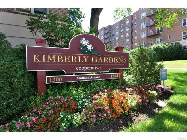 1304 Midland Avenue A42, Yonkers, NY 10704 (MLS #4822926) :: William Raveis Baer & McIntosh