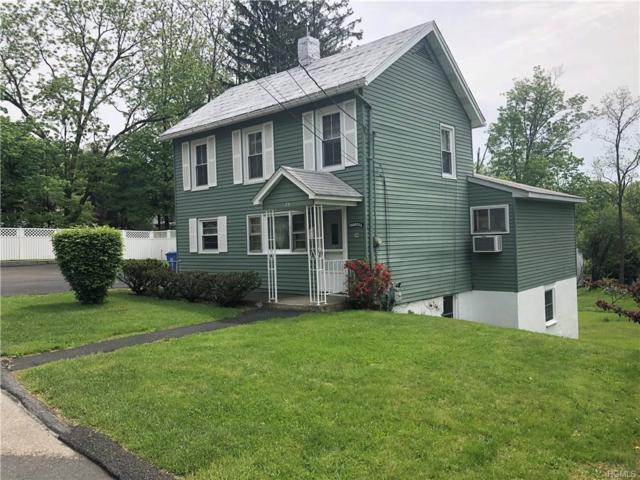24 Middle Street, Goshen, NY 10924 (MLS #4822950) :: Stevens Realty Group