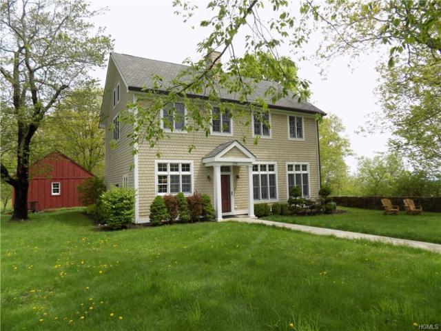 204 Mountain Road, Bloomingburg, NY 12721 (MLS #4822954) :: Mark Boyland Real Estate Team