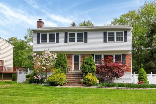 3074 Douglas Drive, Yorktown Heights, NY 10598 (MLS #4822960) :: Stevens Realty Group