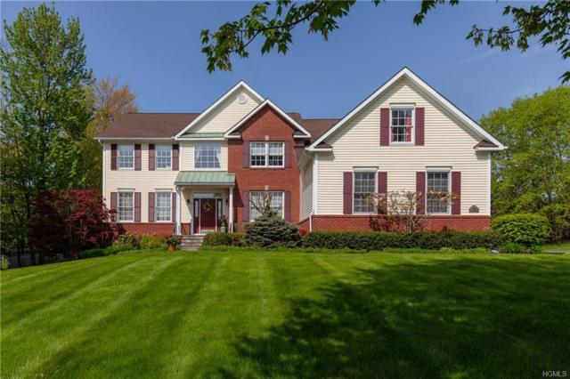 35 Sandy Pines Boulevard, Hopewell Junction, NY 12533 (MLS #4822965) :: Stevens Realty Group