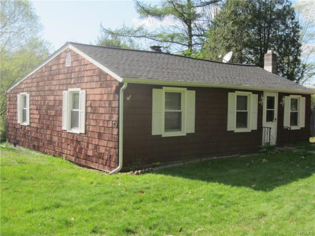14 Sunset Hill Road, Pleasant Valley, NY 12569 (MLS #4822975) :: William Raveis Legends Realty Group