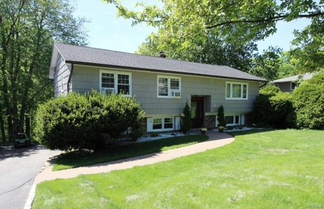 63 Longdale Road, Mahopac, NY 10541 (MLS #4822995) :: Stevens Realty Group