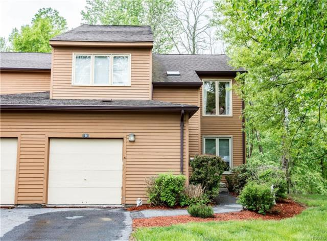 161 Ridgeview Lane, Yorktown Heights, NY 10598 (MLS #4823029) :: Mark Boyland Real Estate Team