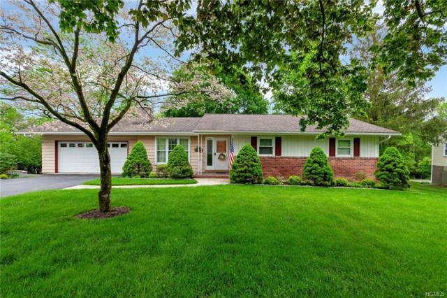 188 Murray Avenue, Goshen, NY 10924 (MLS #4823050) :: Stevens Realty Group