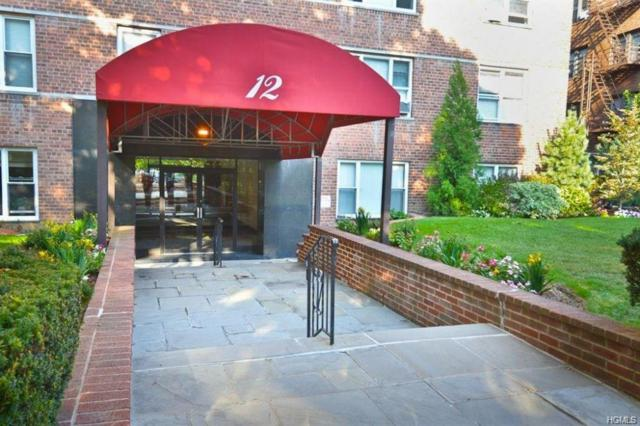 12 Westchester Avenue 5K, White Plains, NY 10601 (MLS #4823066) :: Mark Boyland Real Estate Team