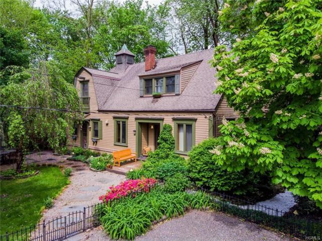 165 Kings Highway, Tappan, NY 10983 (MLS #4823097) :: Mark Boyland Real Estate Team