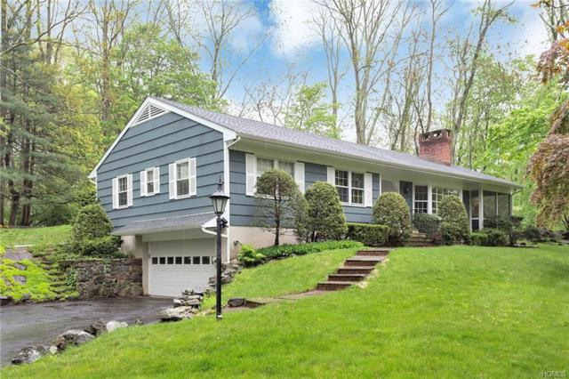 50 Crow Hill Road, Mount Kisco, NY 10549 (MLS #4823103) :: William Raveis Legends Realty Group