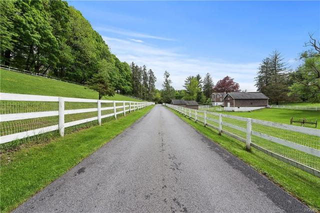 9 Great Hills Farm Road, Bedford, NY 10506 (MLS #4823112) :: Mark Boyland Real Estate Team