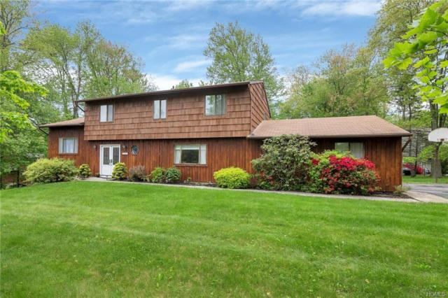 322 Chestnut Court, Yorktown Heights, NY 10598 (MLS #4823124) :: Mark Boyland Real Estate Team