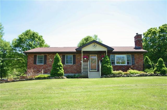 643 Mt Hope Road, Middletown, NY 10940 (MLS #4823142) :: William Raveis Baer & McIntosh