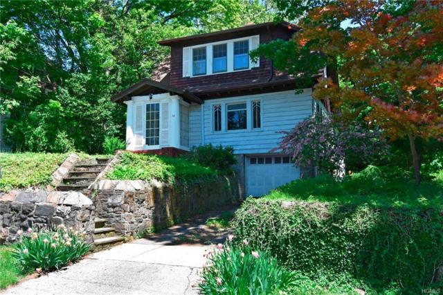 14 Euclid Avenue, Hastings-On-Hudson, NY 10706 (MLS #4823147) :: William Raveis Legends Realty Group