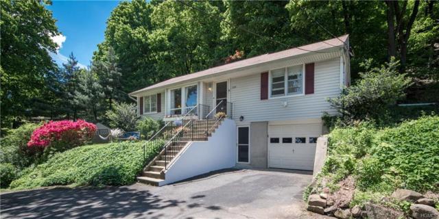 229 S Boulevard, Nyack, NY 10960 (MLS #4823160) :: Mark Boyland Real Estate Team