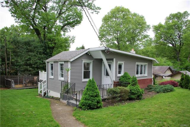 39A Brandeis Avenue, Mohegan Lake, NY 10547 (MLS #4823161) :: Mark Boyland Real Estate Team