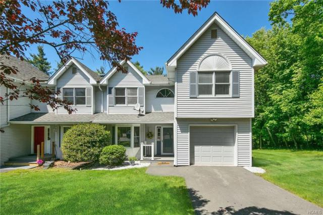 204 Brittany Court, Valley Cottage, NY 10989 (MLS #4823180) :: Mark Boyland Real Estate Team