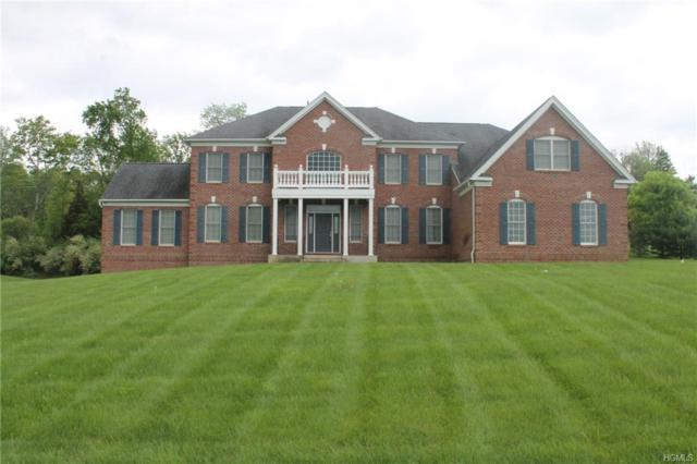 126 Shamrock Hills Drive, Wappingers Falls, NY 12590 (MLS #4823203) :: Stevens Realty Group