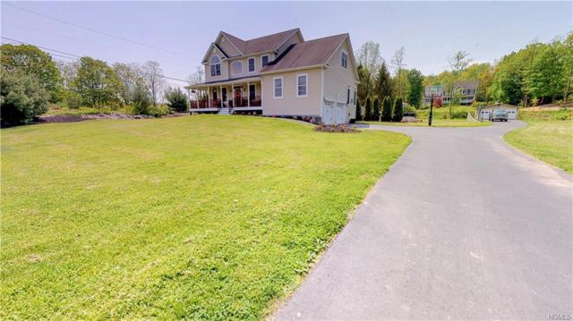 1 Windsor Hill Road, Highland, NY 12528 (MLS #4823209) :: William Raveis Legends Realty Group