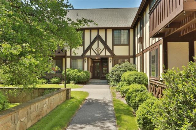 60 Foxwood Drive #9, Pleasantville, NY 10570 (MLS #4823240) :: Mark Boyland Real Estate Team