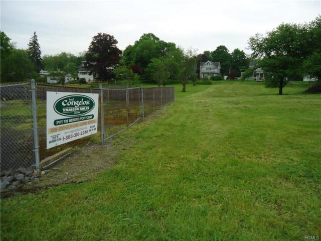 1121&1125 Broadway/Route 9W, Esopus, NY 12429 (MLS #4823273) :: Stevens Realty Group