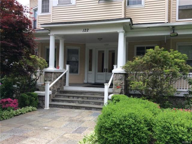 122 Pelhamdale Avenue #3, Pelham, NY 10803 (MLS #4823280) :: William Raveis Baer & McIntosh