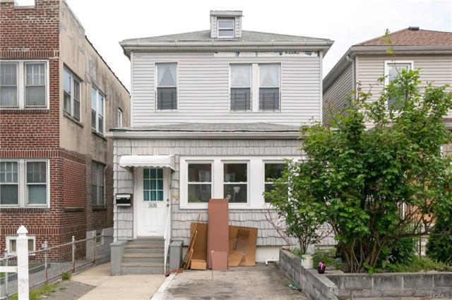 1636 Plymouth Avenue, Bronx, NY 10461 (MLS #4823364) :: Mark Boyland Real Estate Team