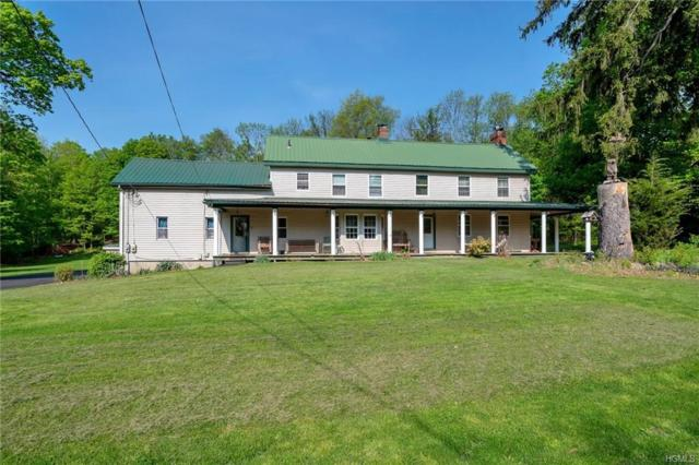 1371 Orange Turnpike, Monroe, NY 10950 (MLS #4823400) :: William Raveis Legends Realty Group