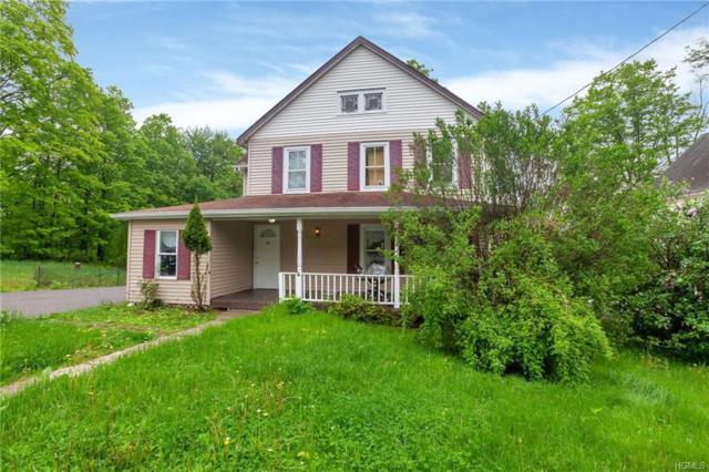 30 North Road, Bloomingburg, NY 12721 (MLS #4823426) :: Stevens Realty Group