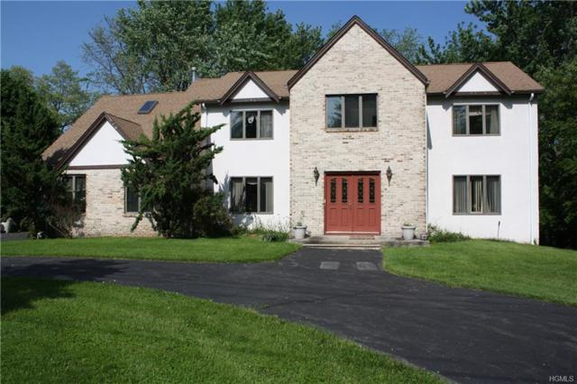 90 Brewery Road, New City, NY 10956 (MLS #4823475) :: Mark Boyland Real Estate Team