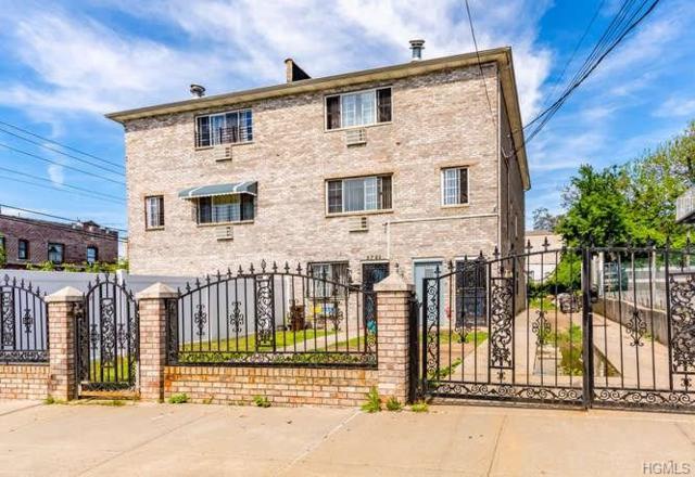 3703 Paulding Avenue, Bronx, NY 10469 (MLS #4823480) :: Mark Boyland Real Estate Team